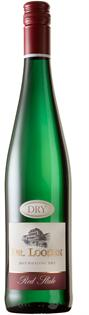 Dr. Loosen Riesling Dry Red Slate 2014 750ml